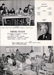 Page 49, 1962 Edition, Oxford Hills High School - Dreki Yearbook (South Paris, ME) online yearbook collection