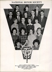 Page 50, 1962 Edition, Oxford Hills High School - Dreki Yearbook (South Paris, ME) online yearbook collection