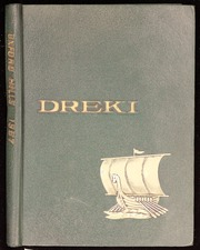 1967 Edition, Oxford Hills High School - Dreki Yearbook (South Paris, ME)