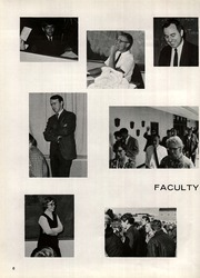Page 10, 1969 Edition, Oxford Hills High School - Dreki Yearbook (South Paris, ME) online yearbook collection