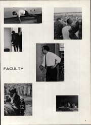 Page 11, 1969 Edition, Oxford Hills High School - Dreki Yearbook (South Paris, ME) online yearbook collection