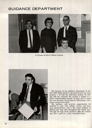 Page 16, 1969 Edition, Oxford Hills High School - Dreki Yearbook (South Paris, ME) online yearbook collection