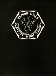 Page 3, 1969 Edition, Oxford Hills High School - Dreki Yearbook (South Paris, ME) online yearbook collection