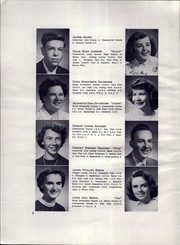 Page 10, 1950 Edition, Kennebunk High School - Rambler Yearbook (Kennebunk, ME) online yearbook collection