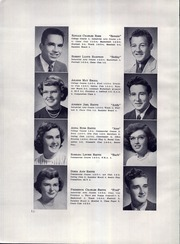 Page 14, 1950 Edition, Kennebunk High School - Rambler Yearbook (Kennebunk, ME) online yearbook collection