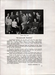 Page 19, 1950 Edition, Kennebunk High School - Rambler Yearbook (Kennebunk, ME) online yearbook collection