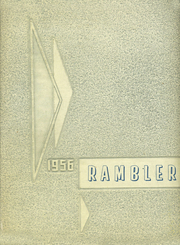 Page 1, 1956 Edition, Kennebunk High School - Rambler Yearbook (Kennebunk, ME) online yearbook collection