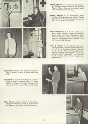 Page 12, 1956 Edition, Kennebunk High School - Rambler Yearbook (Kennebunk, ME) online yearbook collection