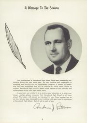 Page 13, 1956 Edition, Kennebunk High School - Rambler Yearbook (Kennebunk, ME) online yearbook collection