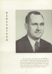 Page 6, 1956 Edition, Kennebunk High School - Rambler Yearbook (Kennebunk, ME) online yearbook collection