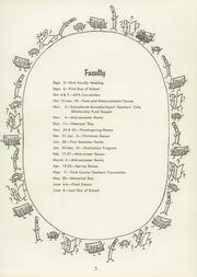 Page 9, 1956 Edition, Kennebunk High School - Rambler Yearbook (Kennebunk, ME) online yearbook collection