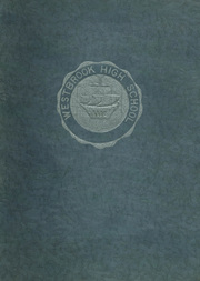 Page 1, 1927 Edition, Westbrook High School - Blue and White Yearbook (Westbrook, ME) online yearbook collection