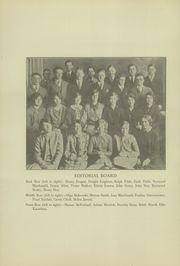 Page 6, 1927 Edition, Westbrook High School - Blue and White Yearbook (Westbrook, ME) online yearbook collection