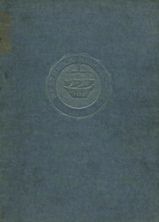 Page 1, 1929 Edition, Westbrook High School - Blue and White Yearbook (Westbrook, ME) online yearbook collection