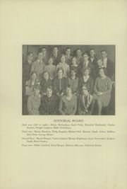 Page 6, 1929 Edition, Westbrook High School - Blue and White Yearbook (Westbrook, ME) online yearbook collection