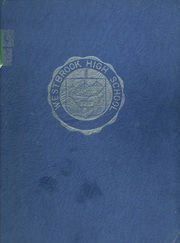 Page 1, 1940 Edition, Westbrook High School - Blue and White Yearbook (Westbrook, ME) online yearbook collection