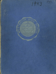 Westbrook High School - Blue and White Yearbook (Westbrook, ME) online yearbook collection, 1943 Edition, Page 1