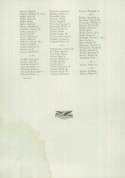 Page 10, 1944 Edition, Westbrook High School - Blue and White Yearbook (Westbrook, ME) online yearbook collection