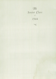 Page 15, 1944 Edition, Westbrook High School - Blue and White Yearbook (Westbrook, ME) online yearbook collection
