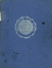 1945 Edition, Westbrook High School - Blue and White Yearbook (Westbrook, ME)