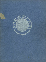 1946 Edition, Westbrook High School - Blue and White Yearbook (Westbrook, ME)