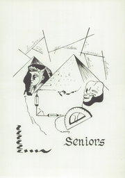 Page 13, 1949 Edition, Westbrook High School - Blue and White Yearbook (Westbrook, ME) online yearbook collection