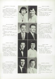 Page 14, 1953 Edition, Westbrook High School - Blue and White Yearbook (Westbrook, ME) online yearbook collection