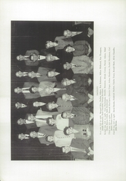 Page 8, 1953 Edition, Westbrook High School - Blue and White Yearbook (Westbrook, ME) online yearbook collection