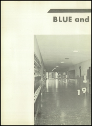 Page 6, 1958 Edition, Westbrook High School - Blue and White Yearbook (Westbrook, ME) online yearbook collection