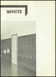 Page 7, 1958 Edition, Westbrook High School - Blue and White Yearbook (Westbrook, ME) online yearbook collection