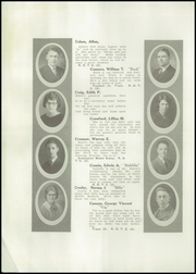 Page 12, 1924 Edition, Bangor High School - Oracle Yearbook (Bangor, ME) online yearbook collection