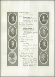 Page 16, 1924 Edition, Bangor High School - Oracle Yearbook (Bangor, ME) online yearbook collection