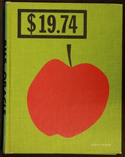 1974 Edition, Bangor High School - Oracle Yearbook (Bangor, ME)