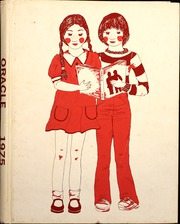 1975 Edition, Bangor High School - Oracle Yearbook (Bangor, ME)