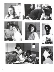 Page 10, 1988 Edition, Bangor High School - Oracle Yearbook (Bangor, ME) online yearbook collection