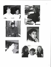 Page 13, 1988 Edition, Bangor High School - Oracle Yearbook (Bangor, ME) online yearbook collection
