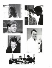 Page 15, 1988 Edition, Bangor High School - Oracle Yearbook (Bangor, ME) online yearbook collection