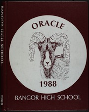 Page 3, 1988 Edition, Bangor High School - Oracle Yearbook (Bangor, ME) online yearbook collection
