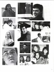 Page 9, 1988 Edition, Bangor High School - Oracle Yearbook (Bangor, ME) online yearbook collection