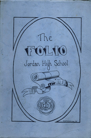 Page 1, 1926 Edition, Lewiston High School - Folio Yearbook (Lewiston, ME) online yearbook collection