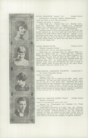 Page 14, 1926 Edition, Lewiston High School - Folio Yearbook (Lewiston, ME) online yearbook collection