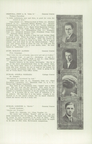 Page 15, 1926 Edition, Lewiston High School - Folio Yearbook (Lewiston, ME) online yearbook collection