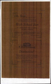 Page 3, 1927 Edition, Lewiston High School - Folio Yearbook (Lewiston, ME) online yearbook collection