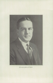 Page 13, 1928 Edition, Lewiston High School - Folio Yearbook (Lewiston, ME) online yearbook collection