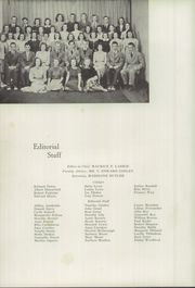 Page 10, 1940 Edition, Lewiston High School - Folio Yearbook (Lewiston, ME) online yearbook collection