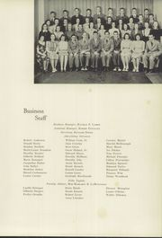 Page 11, 1940 Edition, Lewiston High School - Folio Yearbook (Lewiston, ME) online yearbook collection