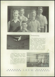 Page 112, 1942 Edition, Lewiston High School - Folio Yearbook (Lewiston, ME) online yearbook collection