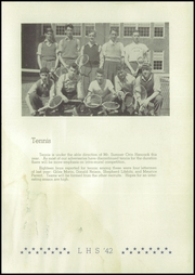 Page 113, 1942 Edition, Lewiston High School - Folio Yearbook (Lewiston, ME) online yearbook collection