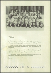 Page 117, 1942 Edition, Lewiston High School - Folio Yearbook (Lewiston, ME) online yearbook collection