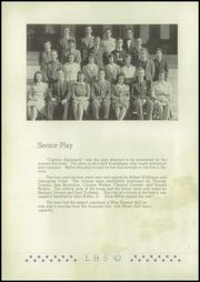 Page 118, 1942 Edition, Lewiston High School - Folio Yearbook (Lewiston, ME) online yearbook collection